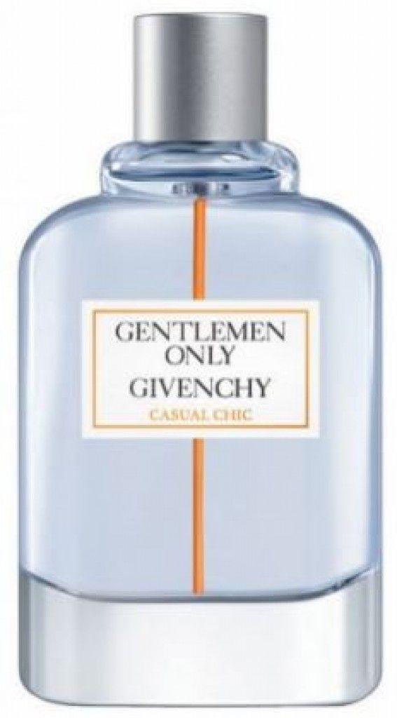 عطر جنتلمن اونلي كاجوال شيك جيفنشي