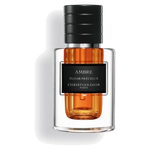 Amber Extract Precious Elixir Christian Dior