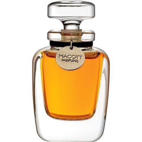 Macott Parfums – White Gardenia ホワイトガーデニア