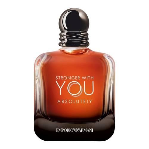 Stronger With You Absolutely Armani Eau de Parfum
