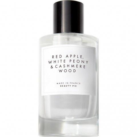 Red Apple, White Peony & Cashmere Wood