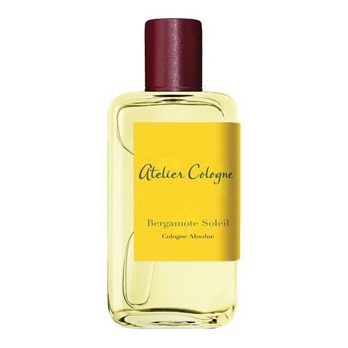 Bergamote Soleil Atelier Cologne Eau de Parfum
