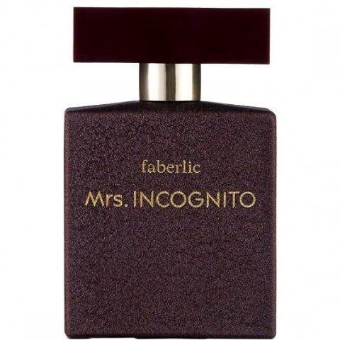 Mrs. Incognito
