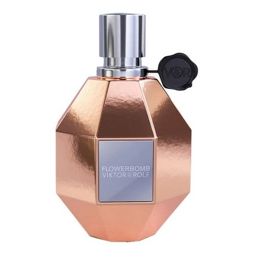 Viktor & Rolf Flowerbomb Rose Gold Eau de Parfum