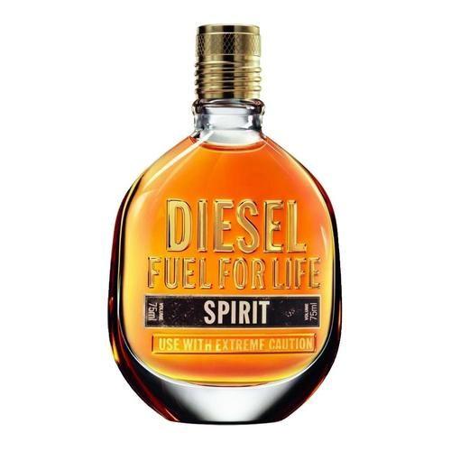Fuel for Life Spirit Diesel Eau de Toilette