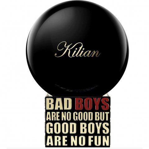 Bad Boys Are No Good But Good Boys Are No Fun