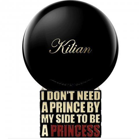I Don't Need A Prince By My Side To Be A Princess