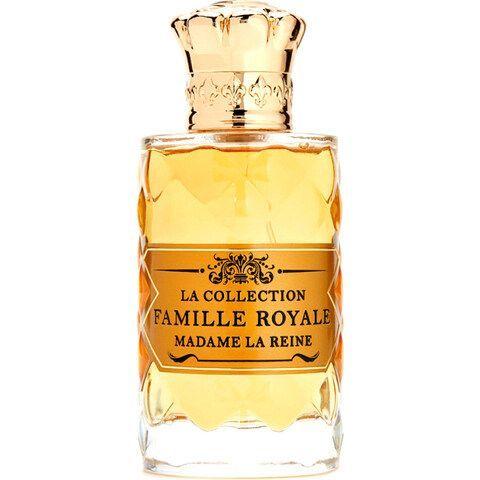 La Collection Famille Royale – Madame La Reine