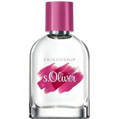 Friendship (Eau de Parfum) (magenta)