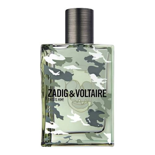 This is Him! No Rules Zadig & Voltaire