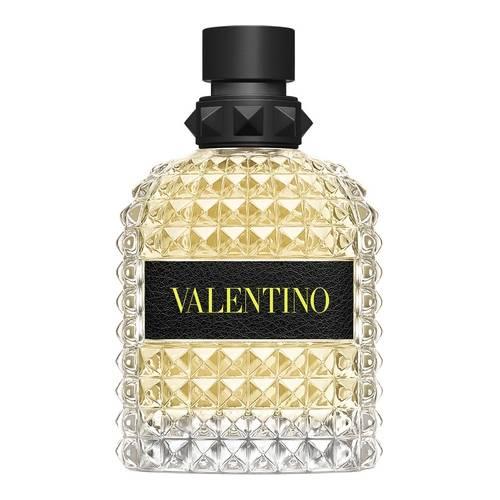 Valentino Uomo Born In Roma Yellow Dream Eau de Toilette Valentino